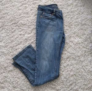 American Eagle Straight Jeans